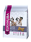 EUKANUBA Cachorro Dog Treats De Todas Las Razas Healthy Biscuits