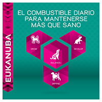 EUKANUBA Cachorro Raza Toy  Pollo RTP IC